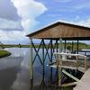 Fish from your own dock here at Cedar Key Summit.